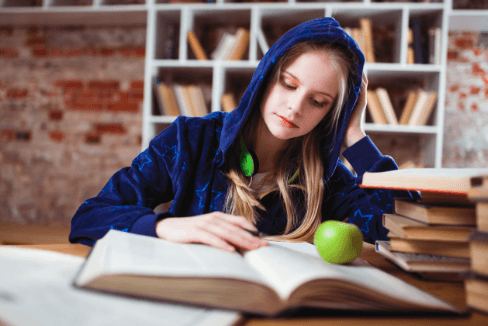 SAT Study Guide for Students