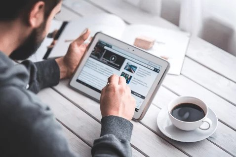 Are You Following These Great Tech Blogs? (2019)