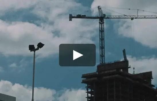 Construction Time Lapse Videos