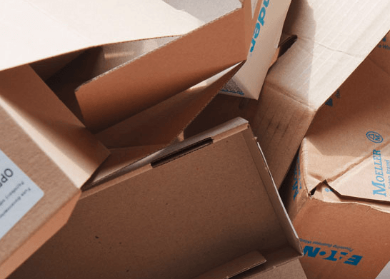 Envelopes and Packaging Material