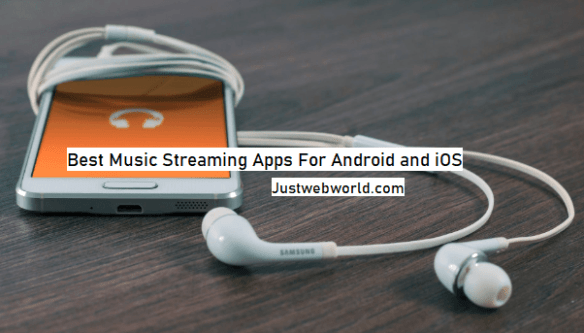 Best Music Streaming Mobile Apps