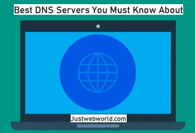 Best DNS Servers to Use for Free