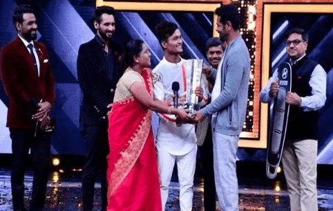 Dance Plus Season 3 Winner