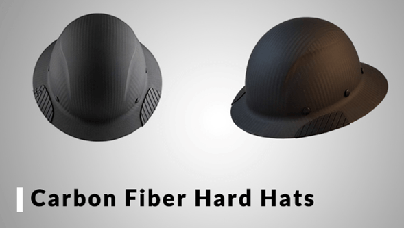 Best Carbon Fiber Hard Hats For Safety Purpose