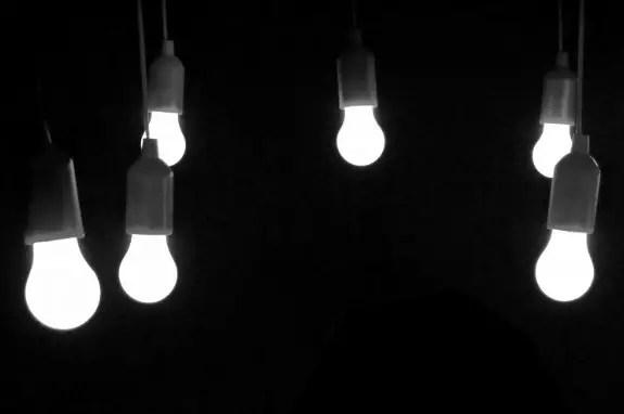 LED Bulbs & Lights
