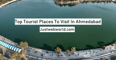 Best Places to Visit in and Around Ahmedabad