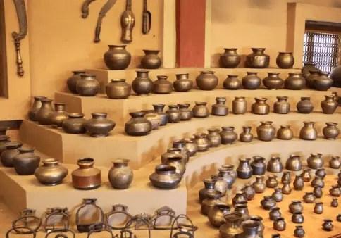 Vechaar Museum - Museum in Ahmedabad, Gujarat