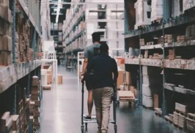 Importance of Warehouse Management