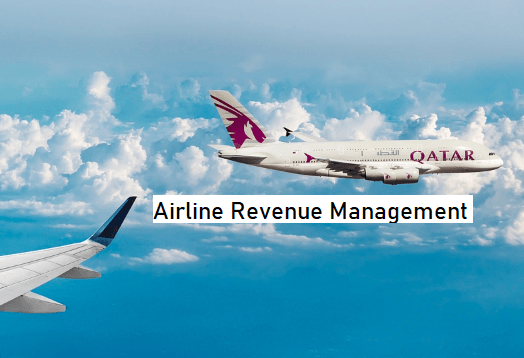 airline-revenue-management