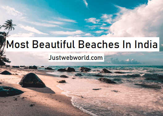 Beautiful Beaches In India To Visit