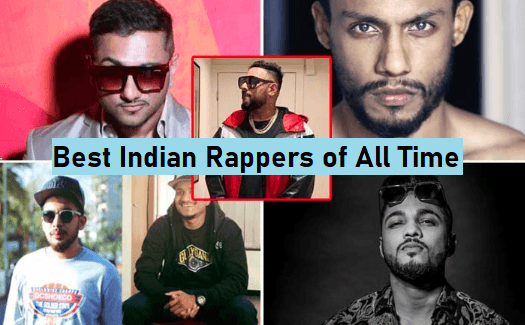 Top Indian Rappers You Should Know About