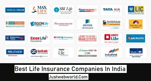 best-life-insurance-companies