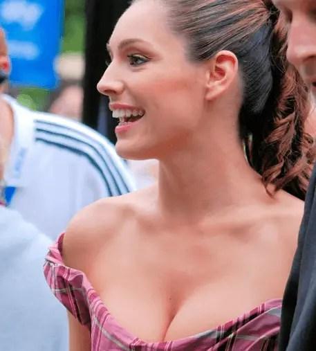 Kelly Brook - Model