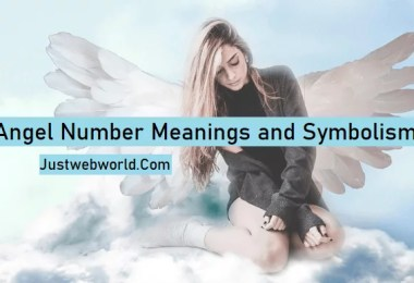 Angel Number Meanings