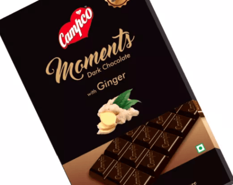 Campco Chocolate