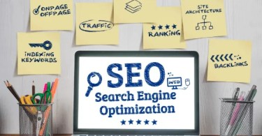 Ways to Improve SEO Rankings