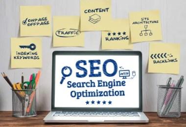 Ways to Improve SEO Rankings