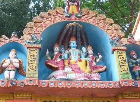 Janardanaswamy Temple
