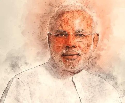 Narendra Modi - Prime Minister of India