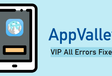 AppValley VIP All Errors Fixed