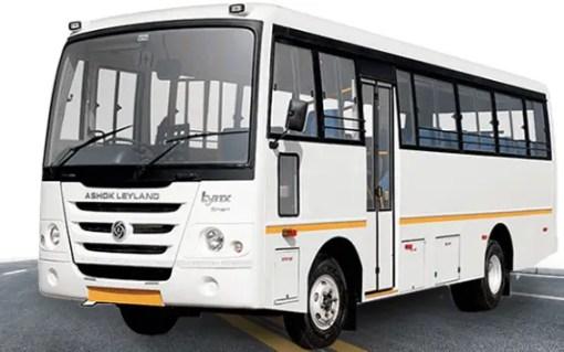 Buses - Ashok Leyland