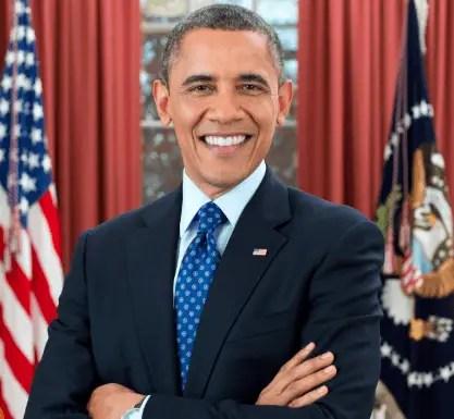 Barack Obama (44th U.S. President)