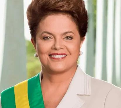 Dilma Rousseff (Former President of Brazil)