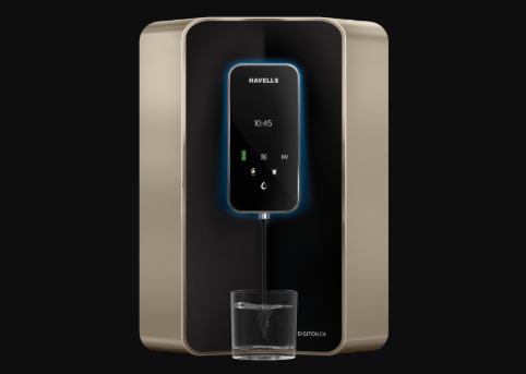 Havells Max RO & UV Water Purifier