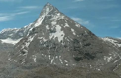 Reo Purgyil Peak