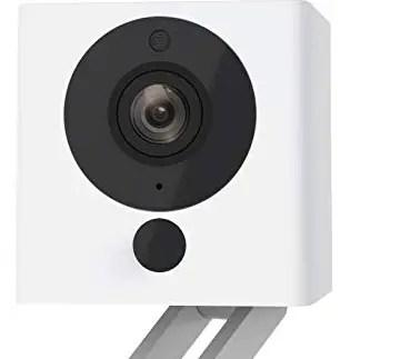 Wireless Smart Cameras