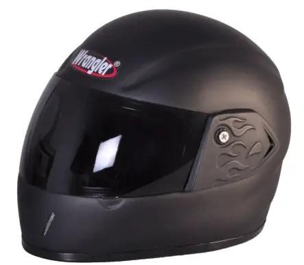 Wrangler Helmets