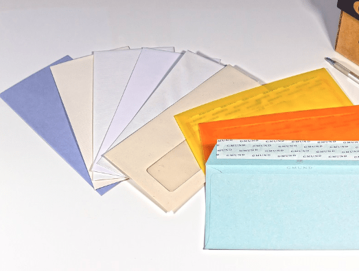 Choose the Right Envelope Size