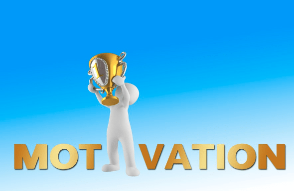 Simple Motivation Tips