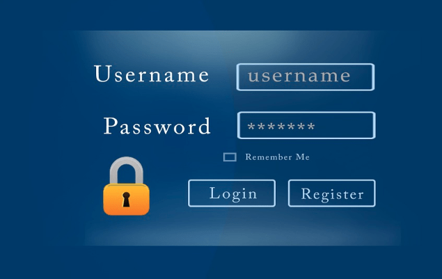 Password Manager Software