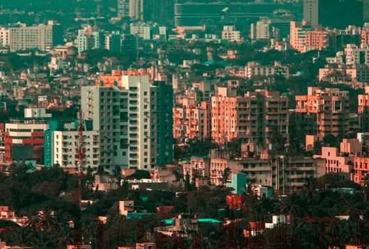 Pune - City in Maharashtra