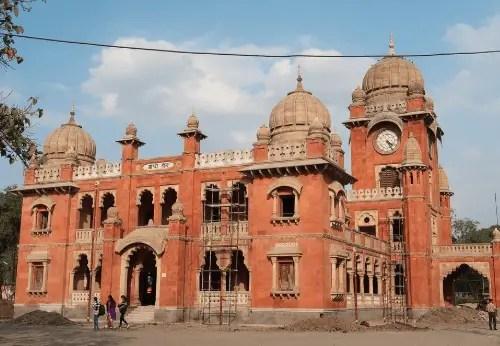 Indore - City in Madhya Pradesh