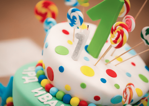 Fun Facts About Birthday Cakes