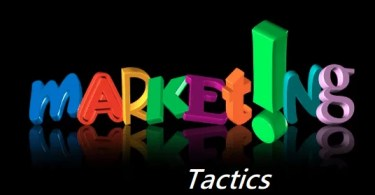 Marketing Tactics to Build Brand Awareness