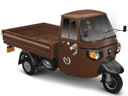 Piaggio - Vehicle manufacturer