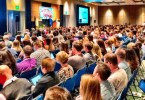 Organise a Conference Event