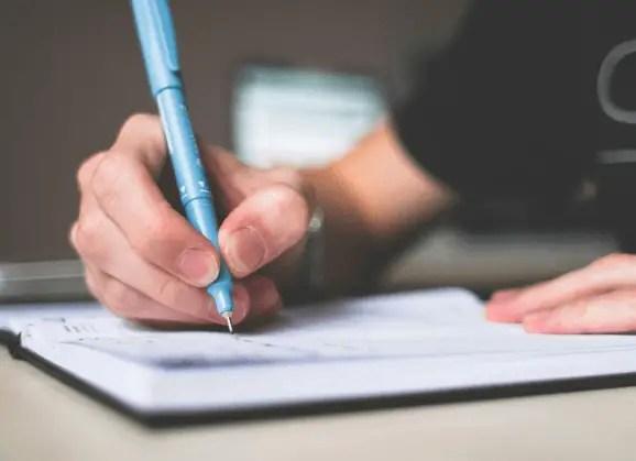 Basic Essay Structure