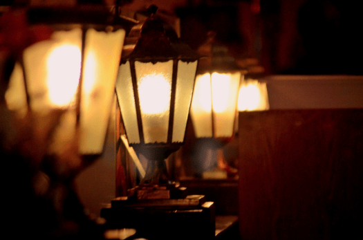 Benefits of Using Lamps