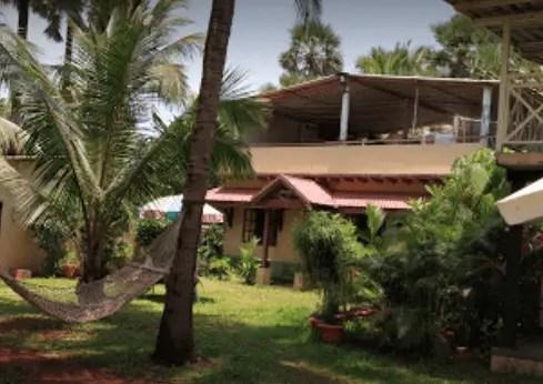 Palm Beach Resort, Manori