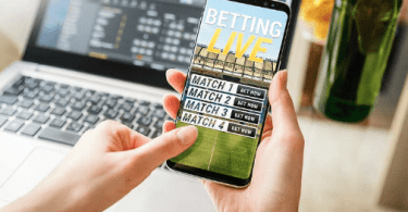 Online Sports Betting and Odds