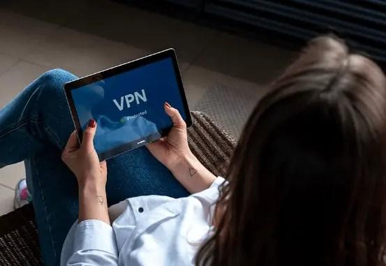 Using a VPN Network
