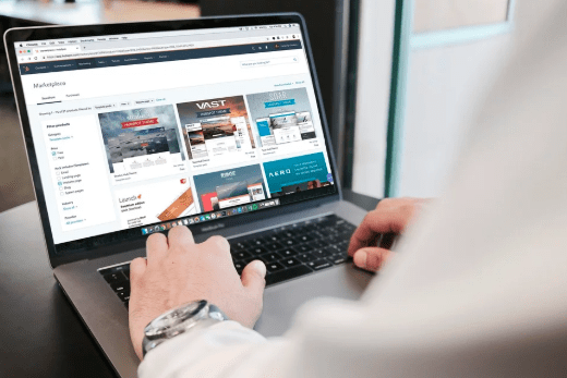 Choose a Web Design Company