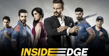 Inside Edge Web Series