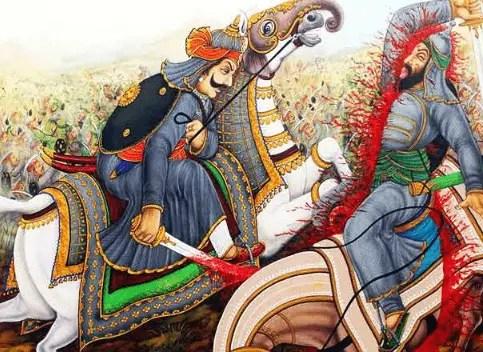 Bharat Ka Veer Putra – Maharana Pratap