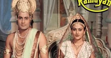 Ramayan (TV Series 1987–1988)