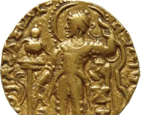 Samudragupta - Ruler